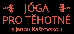 Videa pro cvičení jógy online pro těhotné od Jógy z obýváku.