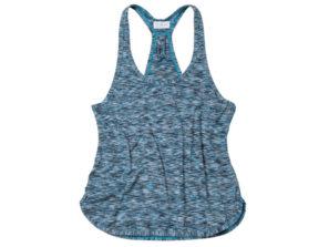 Tílko pro jógu od značky jóga oblečení YOjogaYO.