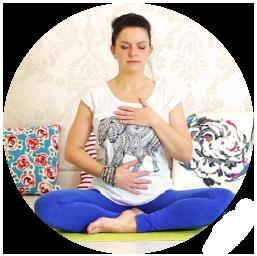 Jóga pro začátečníky - jednoduché a jemné cvičení online.