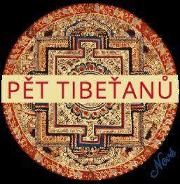Videa a ekniha ke cvičení pěti tibeťanů.