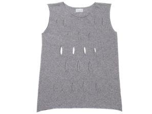 Originální jóga tričko.