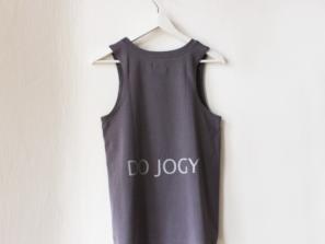 Joga triko od značky jóga oblečení YOjogaYO.