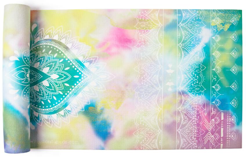Goa: designová a vysoce kvalitní jóga podložka.