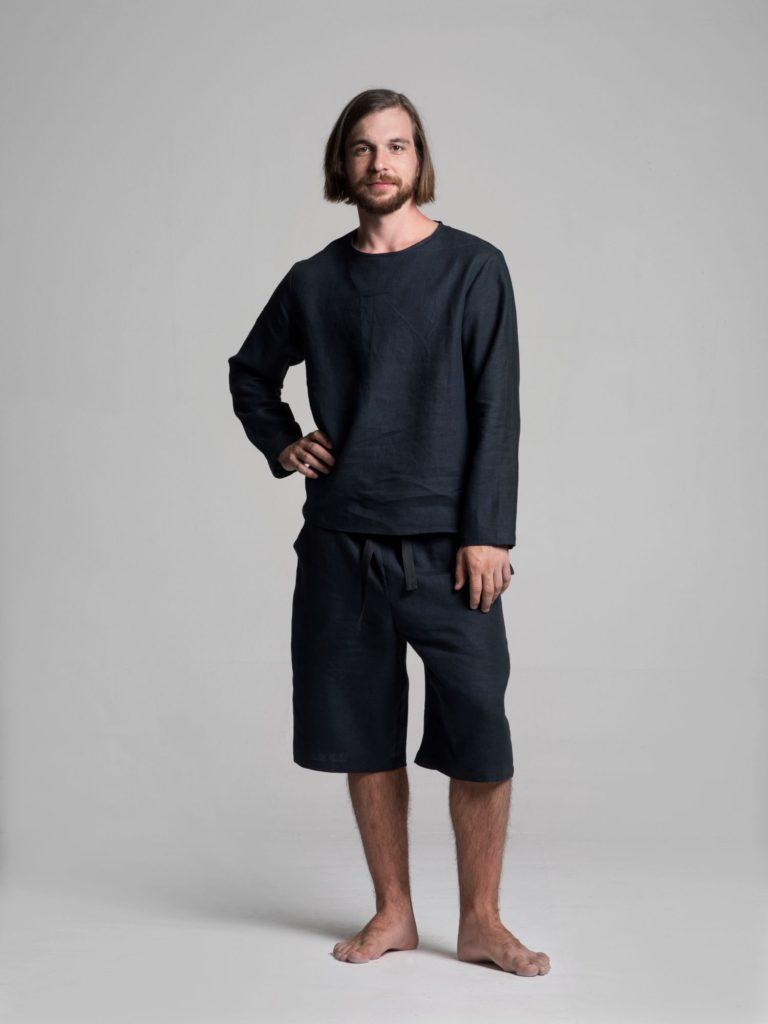 Oblékejte se pohodlně a designově nejen na jógu 663b9b4186