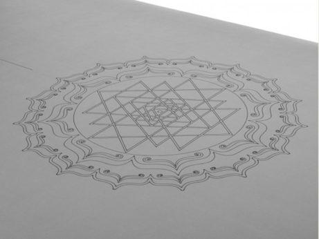 Kvalitní jóga podložka eshopu Jóga z obýváku