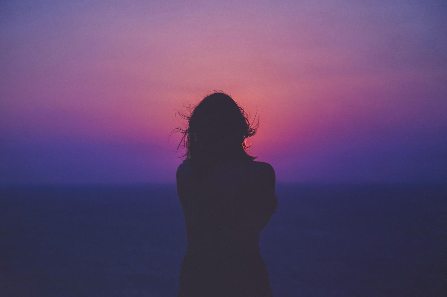 Jóga z obýváku blog: Od hněvu k odpuštění.