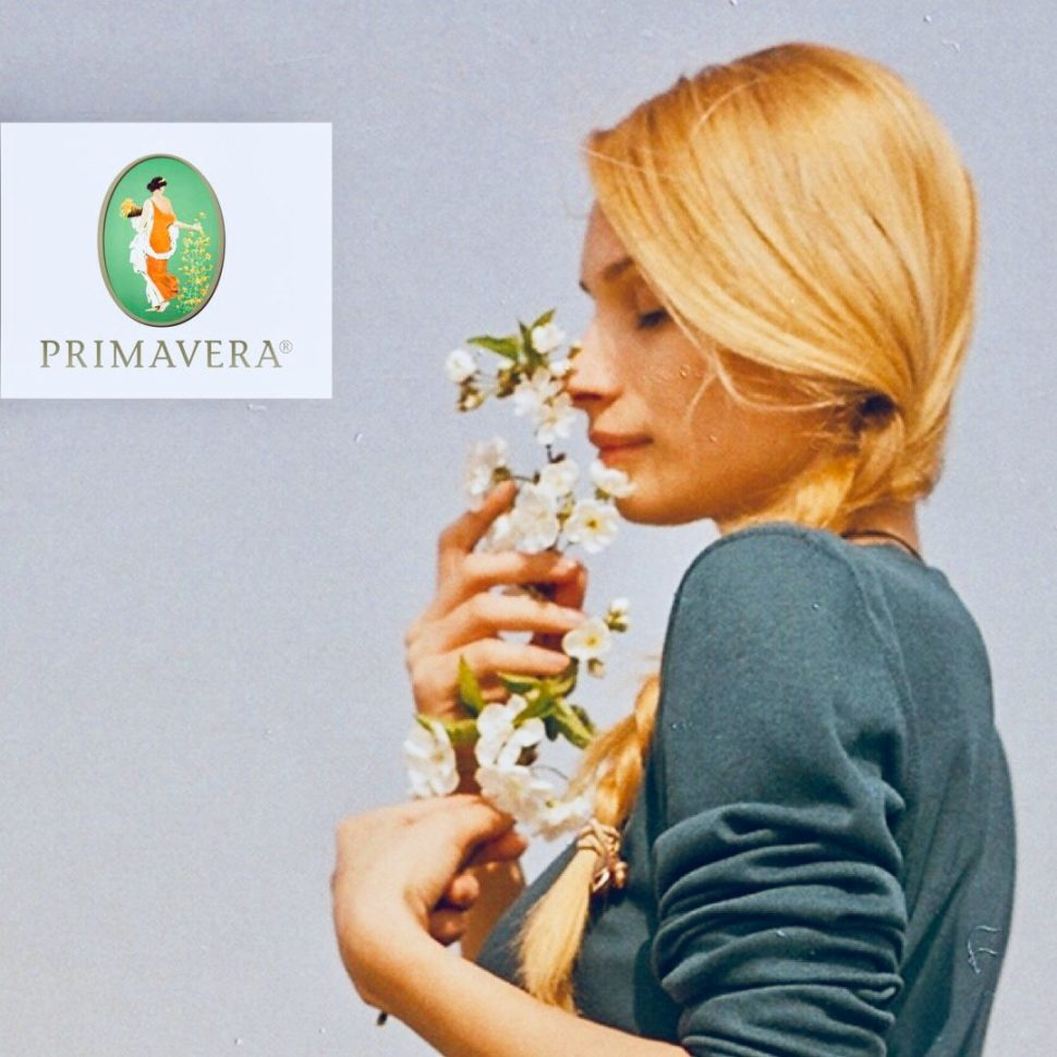 Dárek pro ženy od oblíbené značky Primavera nejn pro jógu.