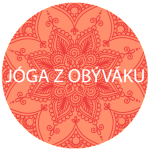 joga z obyvaku