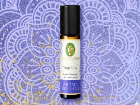 Jóga aromatrapie, dárek nejen pro jogíny.