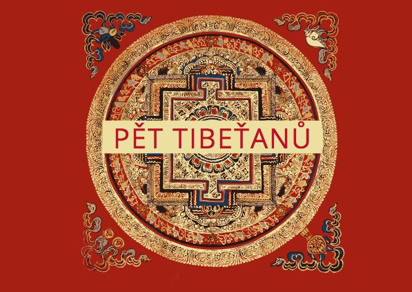 Cvičení pěti tibeťanů