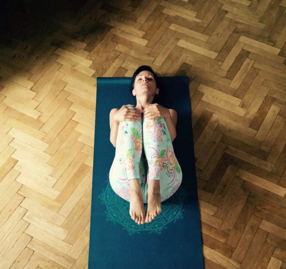 Jóga legíny pro jógu avolný čas.