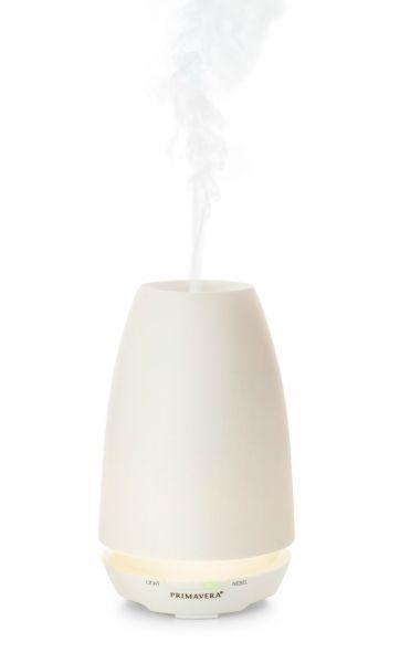 Aroma difusér je sonický zvlhčovač vzduchu, který zároveň aromatizuje.