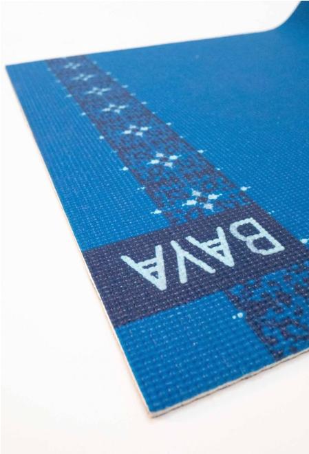 Krásná akvalitní designová podložka najógu Faro.
