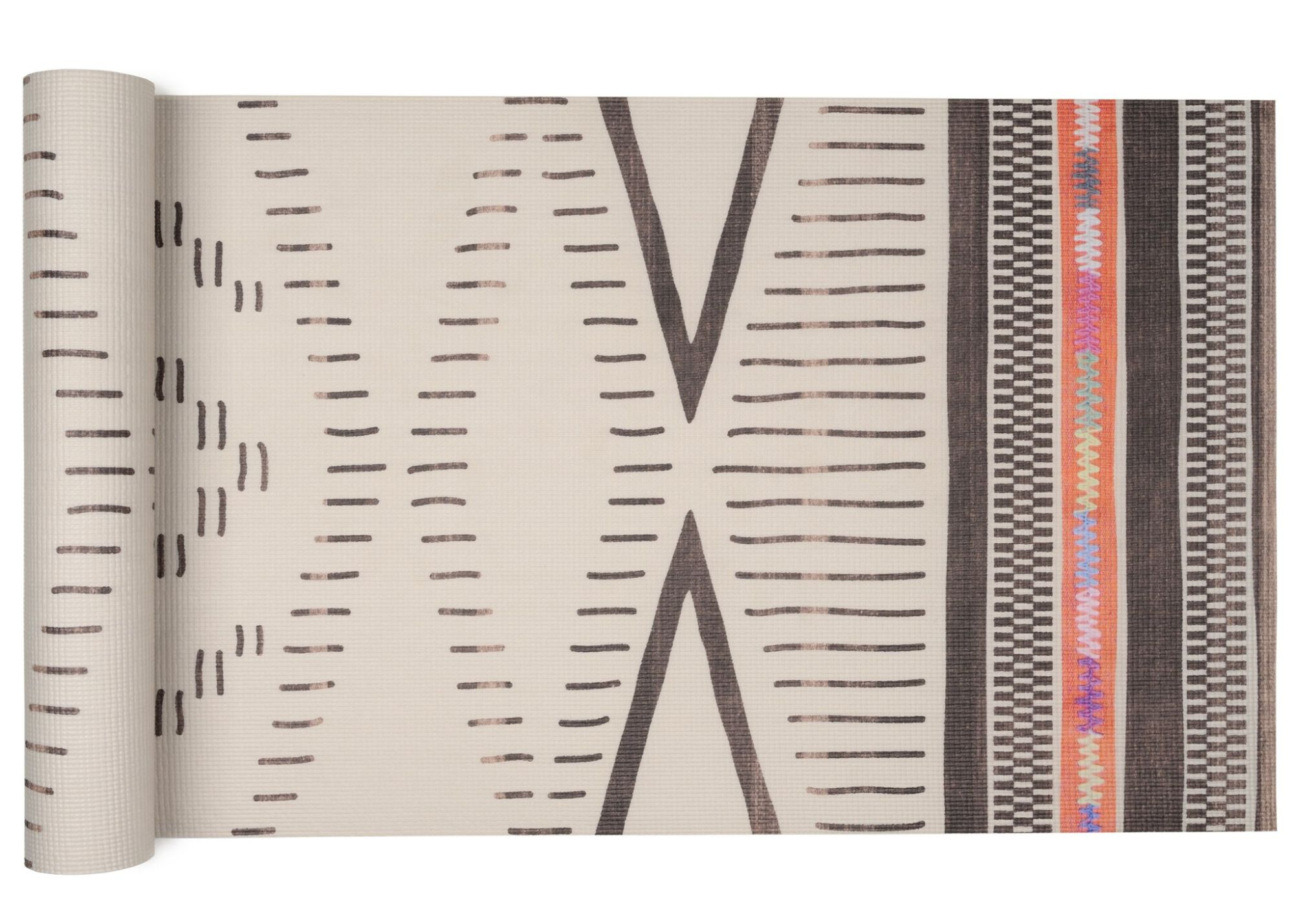 SANCHO designová a vysoce kvalitní jóga podložka.