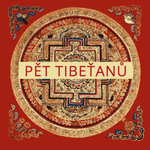 Cvičení 5 tibeťanů pro domácí cvičení online od Jógy zobýváku.